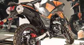 Taken 250 heavy bike on Easy installments