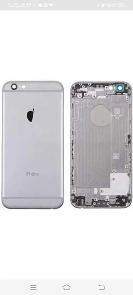 I phone 6 back panel not breaking good condition