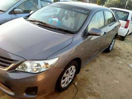 Toyota Corolla Gli on installment Model 2013 by (Alvinaz Financing)