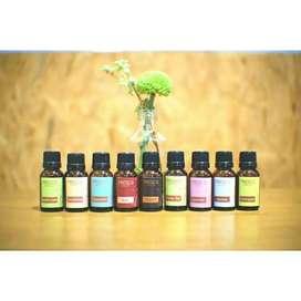 Fresco Aromatherapy Essential Oil-Aromaterapi