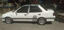 Suzuki Esteem 1995 putih