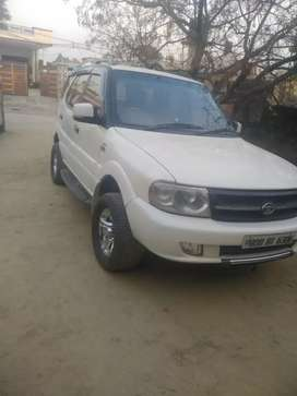 Tata Safari 2012 Diesel Good Condition