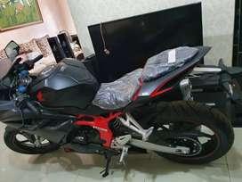 HONDA CBR 250 ABS RR (BARU)
