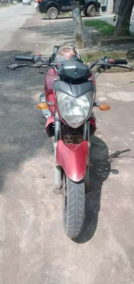 Fz model 2009 in very good condition