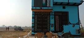 प्लॉट बॉडरी वॉल सोसायटी में वो भी मात्र 3,000रू गज पर विथ रजिस्ट्री।।