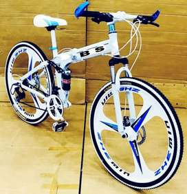 BS Folding Cycles with 21 Gears In Rajkot