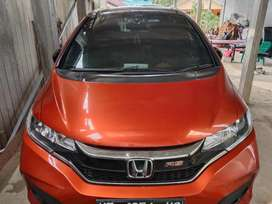 Honda Jazz matic