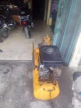 Compressor mesin robin