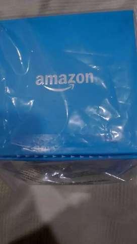 Amazon echo dot. (Price is not negotiable)