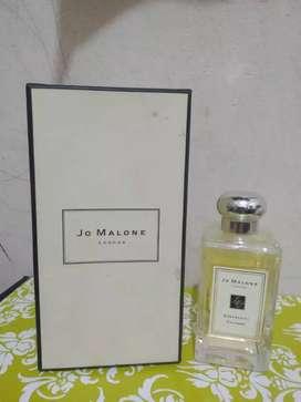 Jual parfum ori Jo malone Grapefruit 100ml withbox/made in england