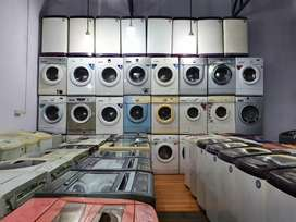 Washing machine and refrigerator available in best price