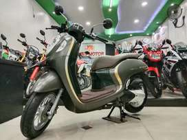 Istimewah gan Honda Scoopy Keyless th 2021 - Eny Motor