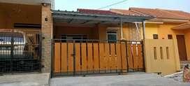 Rumah di citra indah jonggol cluster raflesia