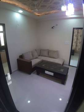 DOUBLE BALCONY 3 BHK FLAT IN PRIME LOCATION OF JAGATPURA.