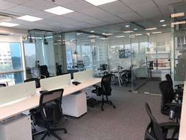 Plug N Play 12 Seater 3 Cabin Furnished Office For Rent At New Palasia
