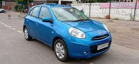 Nissan Micra XV Premium Diesel, 2011, Diesel