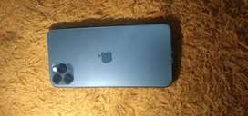 Di jual iphone 11 pro max 64gb ZPA