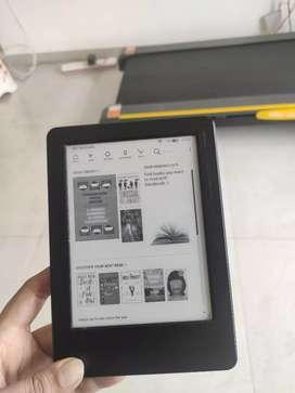 Amazon Kindle 7th Gen No backlight