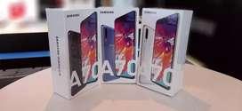 SAMSUNG GALAXY A70 6/128 GB