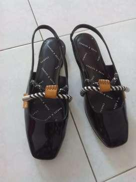 Pl flatshoes ck