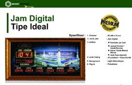 Ready Pusatnya JAM DIGITAL BERKUALITAS MAKSIMAL Tipe Ideal Menarik