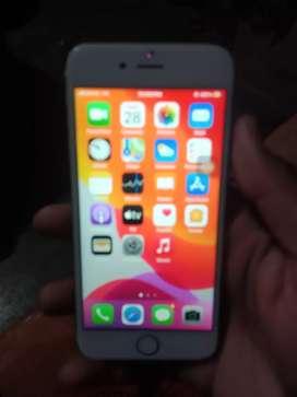 iPhone 6s goood condison 16gb
