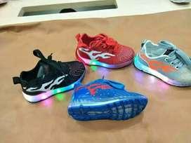 Shoes fashion thunder