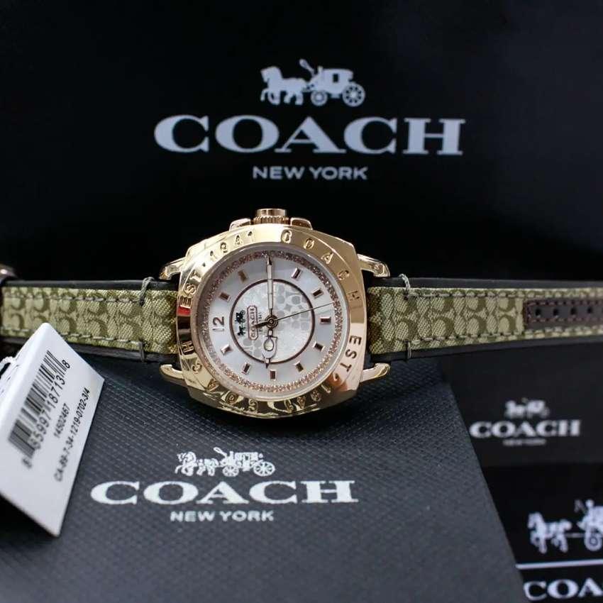 Coach Watch Original 0