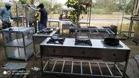 Gas bhatti manufacturer dombivli