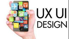"""Urgently required """"UX/UI Developer"""" (Work From home)"""
