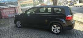 Chevrolet ORLANDO 1.8Lt at 2012 obral