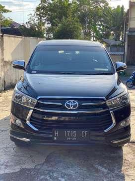 kijang innova Venturer 2.4 diesel matic 2018 full original