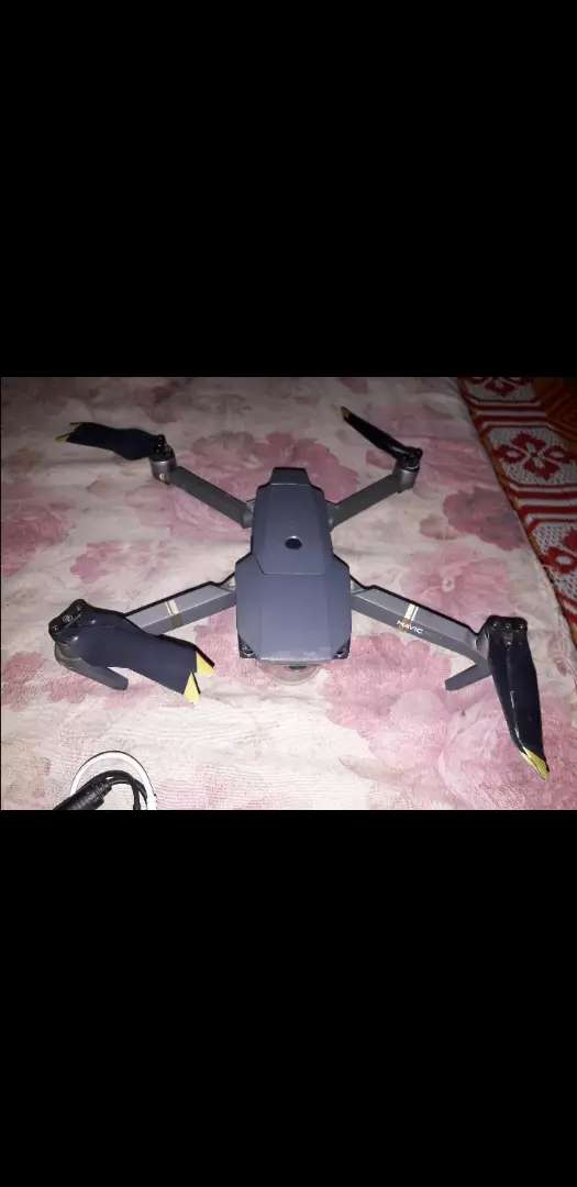 Mavic Pro good condition 0