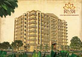 River ICON - River Garden ( Buy apartments with Easy installation )