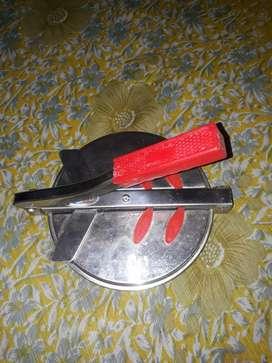 Puri maker