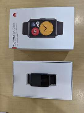 Huawei watch fit liknew resmi