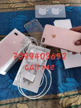 iPhone.           7 plus.              128gb