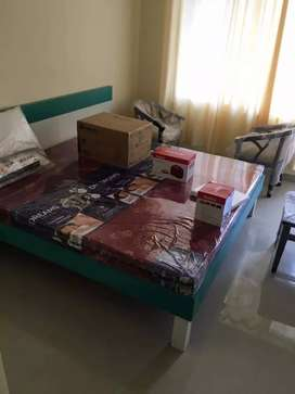Fully furnished studio apartment on Rent
