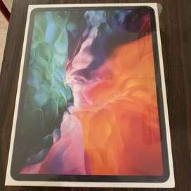 """Apple Ipad Pro (2020) 12,9"""" / 512GB / Wifi & Cell BNIB Bisa COD Gan"""