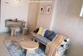 Apartemen Siap Huni Gading Icon The Oak Tower 2 br Furnished Murah