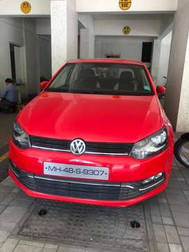 Volkswagen Polo 2014 Highline Petrol