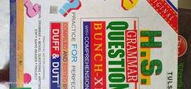 Class XI Books