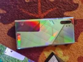 Samsung Note 10 plus 12 GB Ram