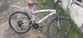 Kross bicycle