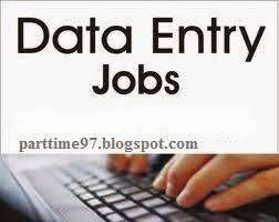 free online form filling jobs without registration fees Requirement fo