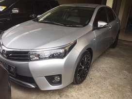 Dijual Toyota Altis 1.8 V