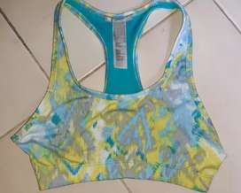 Atasan Sport size S-M Forever 21