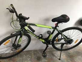 Montra Downtown Bike