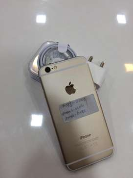 IPHONE 6-32GB WITHOUT USED $ BRAND NEW CONDITION