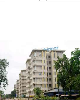 3,BHK FURNISHED FLAT FOR SALE IN KOHINOOR CITY PHASE 3 PRICE 2.30CR